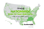 SouthernLINC Wireless Launches Nationwide Push To Talk and Data Services