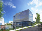 World Wide Technology Inc. Headquarters Rendering