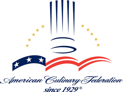 The American Culinary Federation, Inc., established in 1929, is the premier professional organization for culinarians in North America. With more than 20,000 members spanning more than 200 chapters nationwide, ACF is the culinary leader in offering educational resources, training, apprenticeship and programmatic accreditation. In addition, ACF operates the most comprehensive certification program for chefs in the United States, with the Certified Executive Chef(R) designation the only culinary credential accredited by the National Commission for Certifying Agencies. ACF is home to ACF Culinary Team USA, the official representative for the United States in major international culinary competitions, and to the Chef & Child Foundation, founded in 1989 to promote proper nutrition in children and to combat childhood obesity. For more information, visit www.acfchefs.org. Find ACF on Facebook at www.Facebook.com/ACFChefs and on Twitter @ACFChefs. (PRNewsFoto/American Culinary Federation)