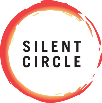 Silent Circle logo.  (PRNewsFoto/Silent Circle)