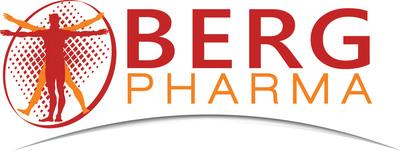 Berg Pharma, LLC.  (PRNewsFoto/Berg Pharma)