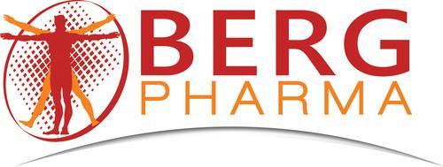 Berg Pharma Apresenta as Principais Conclusões sobre Biologia de Sistemas de Câncer e Metabolismo