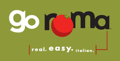 Go Roma: offering a humble menu of iconic Italian dishes made from scratch with simple ingredients.  (PRNewsFoto/Roma Restaurant Investments)