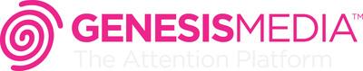 Genesis Media Logo