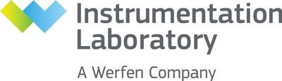 Instrumentation Laboratory logo.