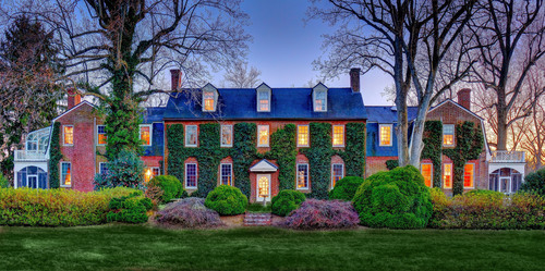 Auction April 24th of Historic Virginia Estate by Concierge Auctions WestEndEstateAuction.com.  ...