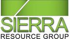 Sierra Resource Group Logo.  (PRNewsFoto/Sierra Resource Group, Inc.)