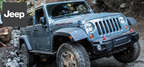 The 2014 Jeep Wrangler brings an old-world ethic and new-world technology to Michigan drivers at Ed Koehn Chrysler.  (PRNewsFoto/Ed Koehn Chrysler)