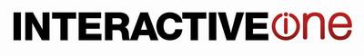 Interactive One Logo.  (PRNewsFoto/Interactive One)