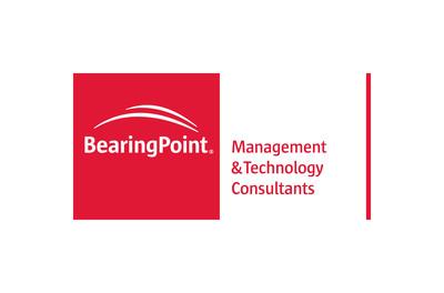 BearingPoint Logo.  (PRNewsFoto/Black Duck Software)