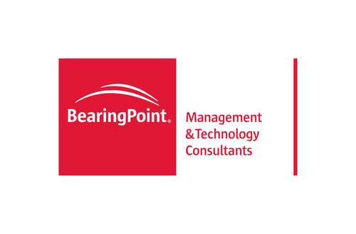BearingPoint Logo.  (PRNewsFoto/Black Duck Software)