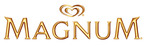 MAGNUM(R) Ice Cream announces MAGUM Mini Ice Cream bars (logo).  (PRNewsFoto/MAGNUM Ice Cream)