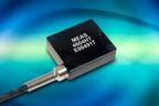 High Temperature Accelerometer from Measurement Specialties Operates in Temperatures to 170 Degrees C