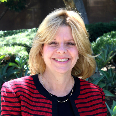 Bonnie Goodman, New SVP/Marketing and Communications/The Music Center