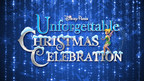 The 32nd Annual Disney Parks Christmas Day Parade Promises to be the Most 'Unforgettable' Special Yet! Tune in for the Magic December 25 on ABC