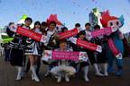 Gwangju begins 100-day countdown to Summer Universiade