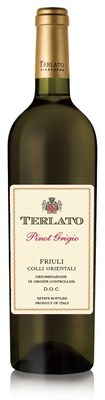 Terlato Wines Partners with Simonit & Sirch on Two New Wines from Friuli