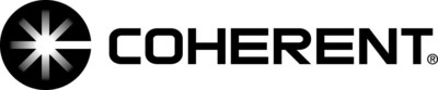 Coherent Logo (PRNewsFoto/Coherent, Inc.)