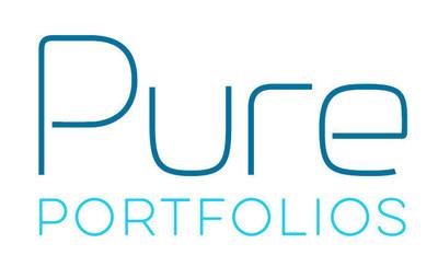 Pure Portfolios Logo