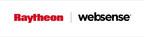 Logo for Raytheon | Websense.