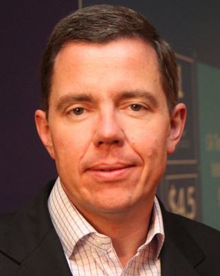 Chris Ross, Senior Sales VP, global channels, Barracuda.