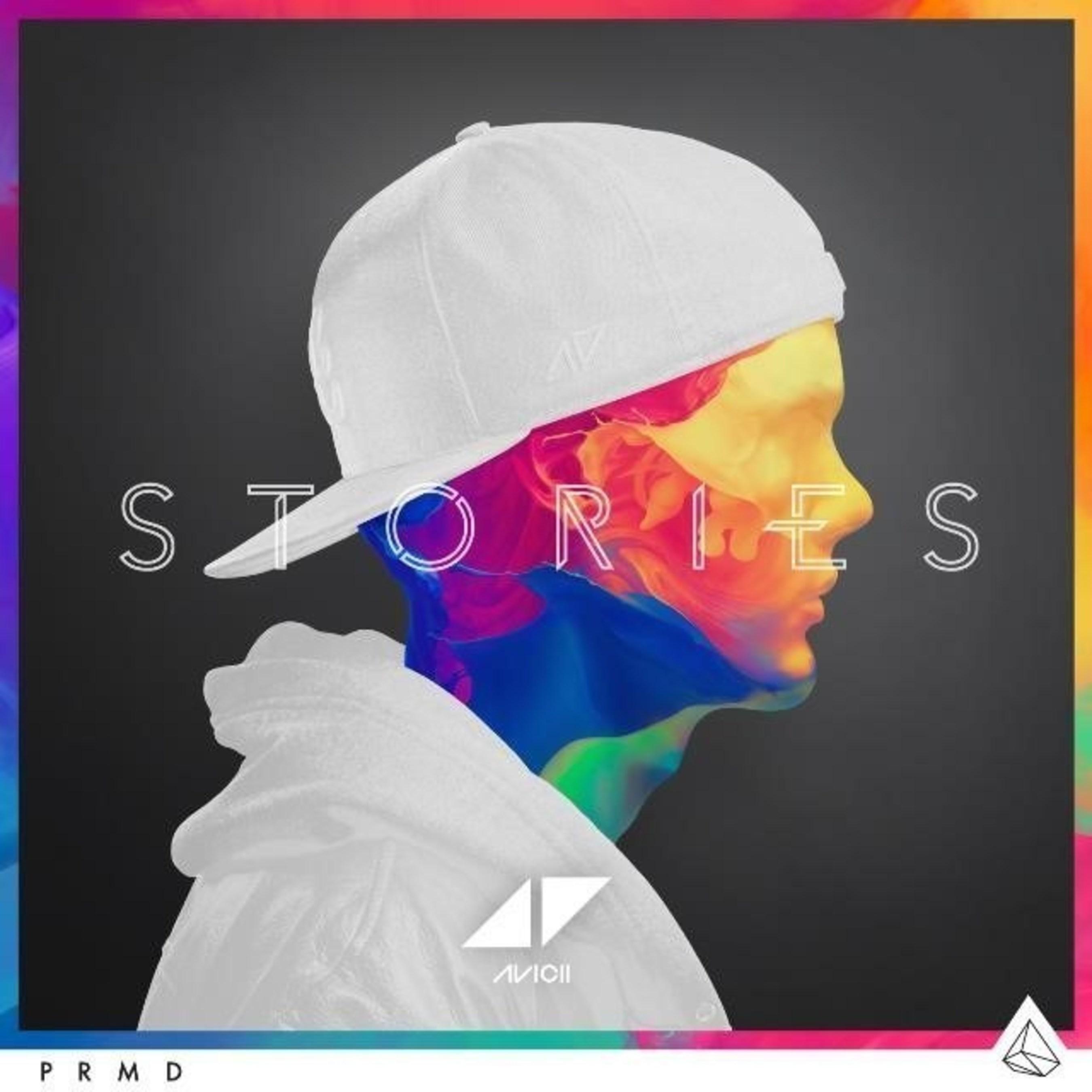 Avicii's Stories Set For October 2 Release