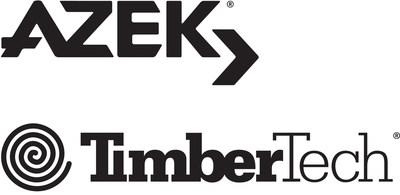 AZEK and TimberTech Logos