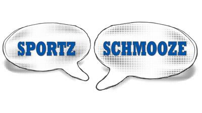 Sportz Schmooze Logo