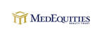 MedEquities Realty Trust Closes Initial Public Offering