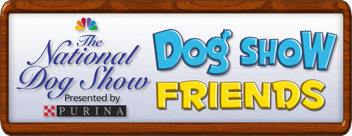 NBC Sports and 4mm Games Announce Creation of 'The National Dog Show' Social Game Sponsored by