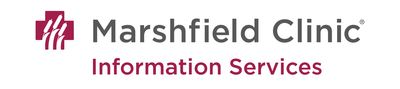 Marshfield Clinic Information Services.  (PRNewsFoto/Marshfield Clinic)
