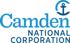 Camden National Corporation's Board Declares Quarterly Dividend