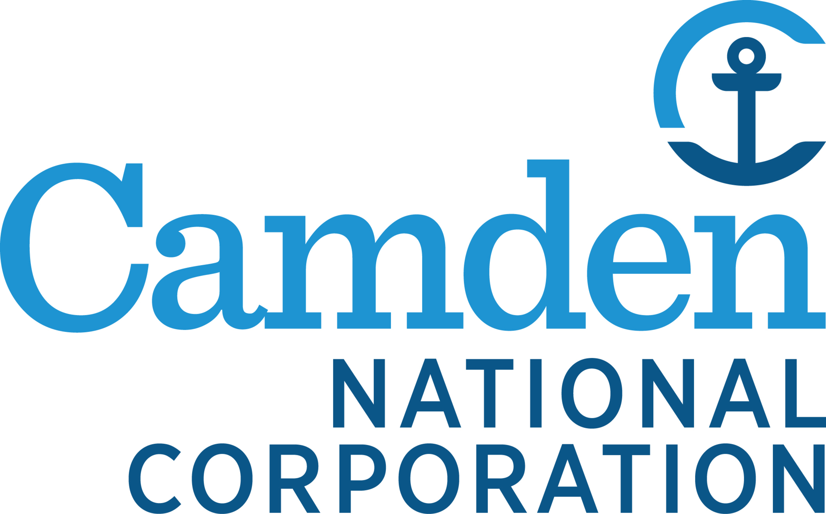 www.camdennational.com . (PRNewsFoto/Camden National Corporation)