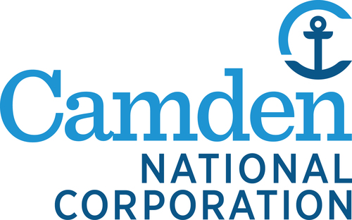 Camden National Corporation Completes Branch Integration and Reports Full Year 2012 Results