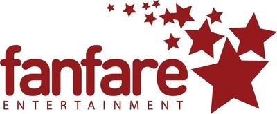 FANFARE logo