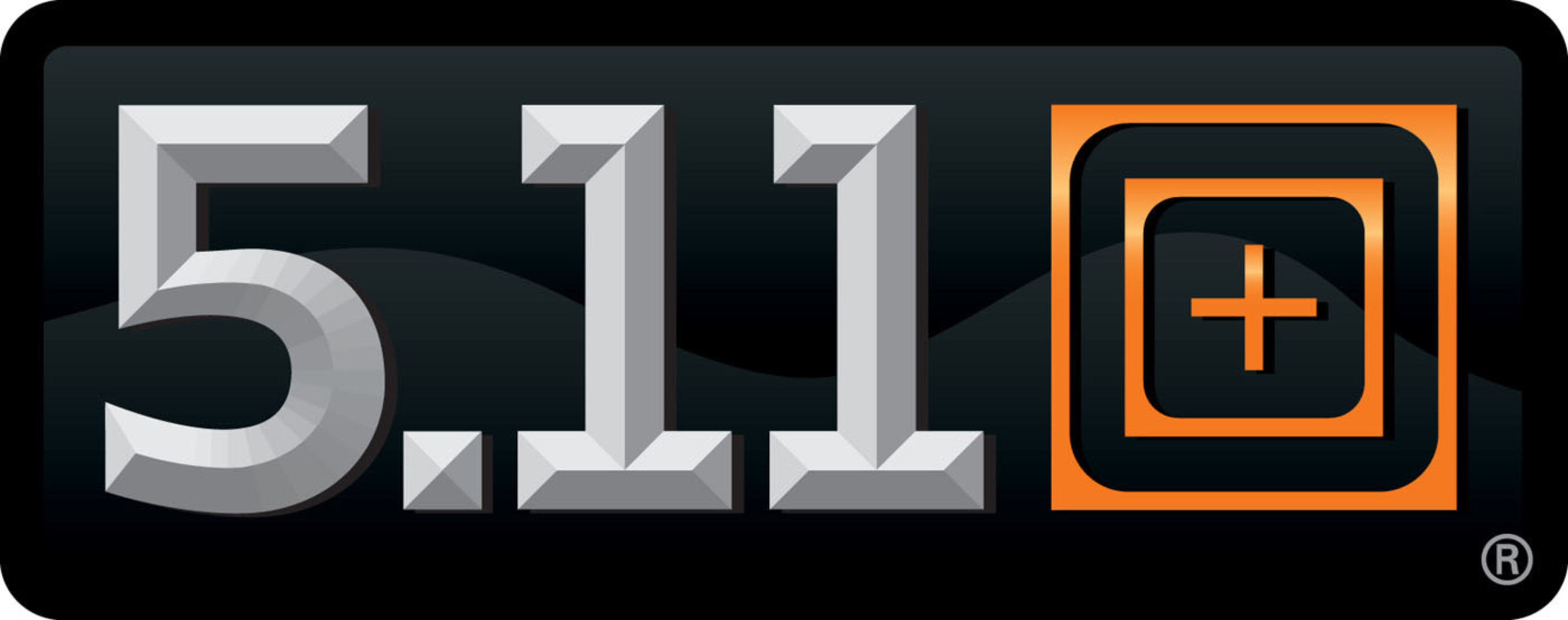 5.11 Tactical Logo.