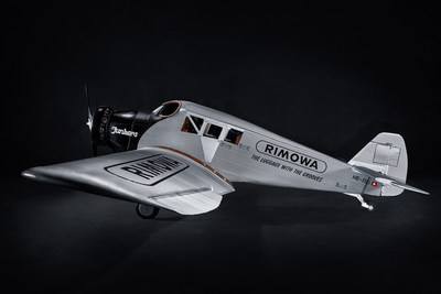 RIMOWA F13
