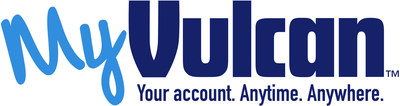 MyVulcan Logo