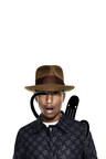 Pharrell Williams RAW for the Oceans Available at G-Star Mall of America (PRNewsFoto/G-Star at Mall of America)