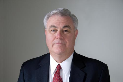 Siemens Government Technologies, Inc. Board Member Lieutenant General John Sylvester.  (PRNewsFoto/Siemens Government Technologies, Inc.)