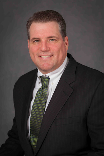 William Ayers, Senior Vice President - Business Banking Division/Director of Relationship Management, Astoria ...