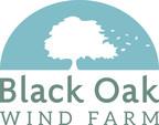 For more information on Black Oak Wind Farm, LLC visit www.blackoakwindny.com (PRNewsFoto/Black Oak Wind Farm, LLC)