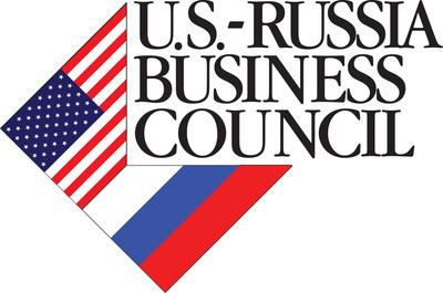 U.S.-Russia Business Council.  (PRNewsFoto/U.S.-Russia Business Council)