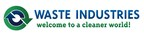 Waste Industries - Welcome to a cleaner world!