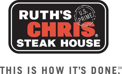 Ruth's Chris Steak House (PRNewsFoto/Ruth's Chris Steak House)