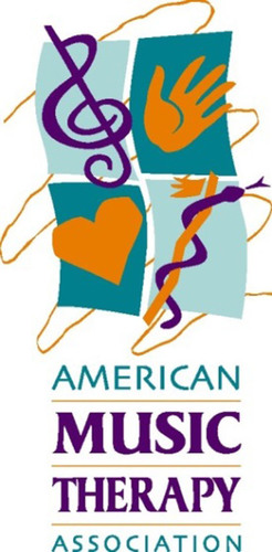 American Music Therapy Association Logo. (PRNewsFoto/American Music Therapy...)