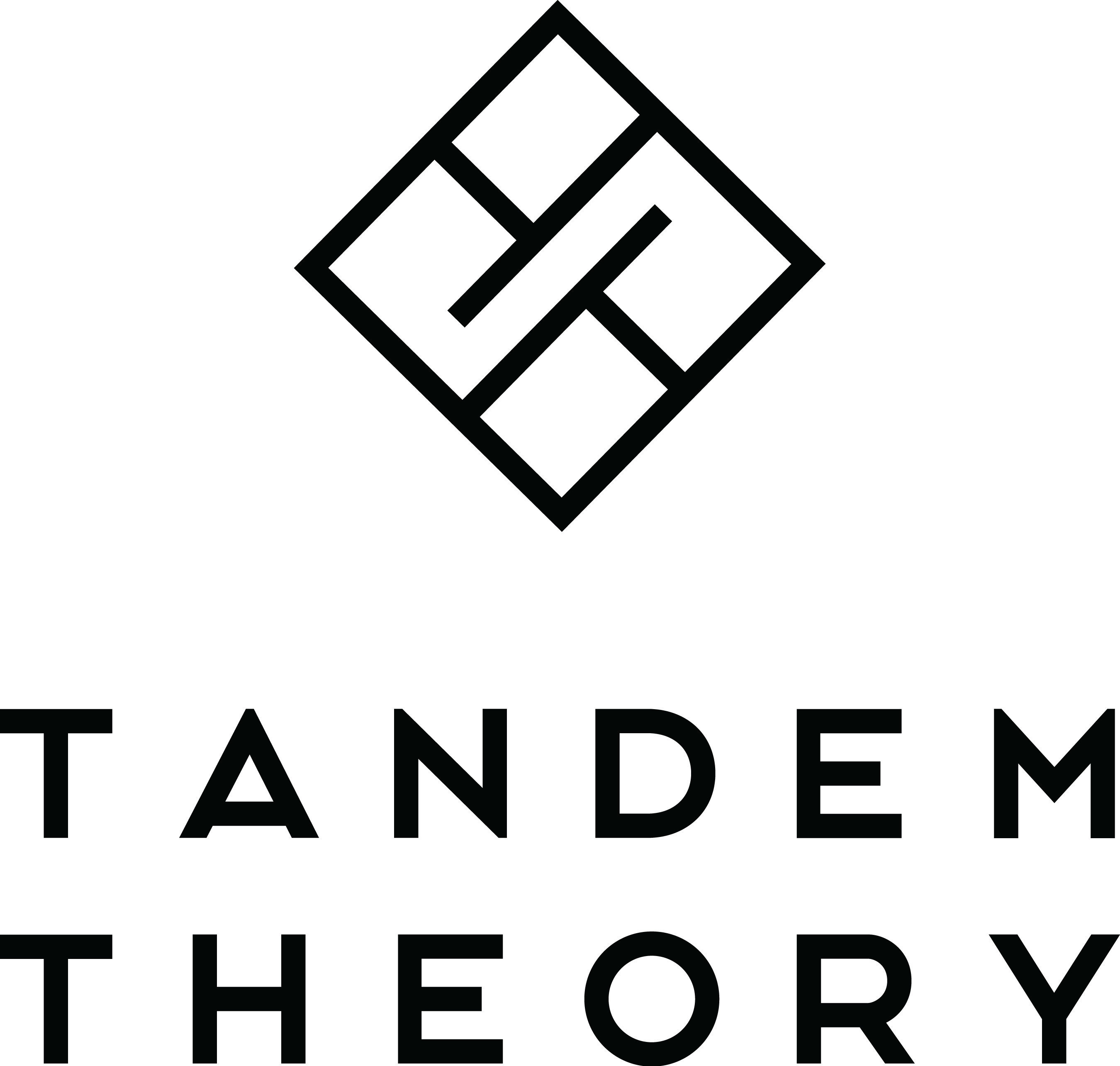 Tandem Theory, an integrated marketing services firm (PRNewsFoto/Tandem Theory)