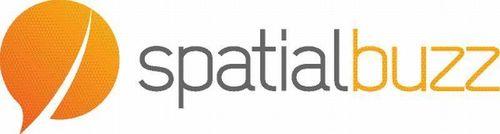 SpatialBuzz Logo (PRNewsFoto/SpatialBuzz)