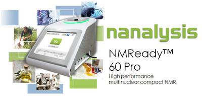 Nanalysis Corp (PRNewsFoto/Nanalysis Corp)