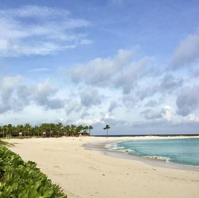 Paradise Beach, Paradise Island, photographed on Saturday, October 8, 2016